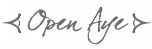 open aye logo